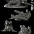 War Turtle (MONSTER MINIATURES II KICKSTARTER IS NOW LIVE) image