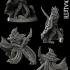 Ultraleth (MONSTER MINIATURES II KICKSTARTER LIVE NOW) image