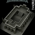 Gothic City: Cathedral (MONSTER MINIATURES II KICKSTARTER IS NOW LIVE) image