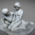 Idyl (1912-1914) by Stephan sinding image