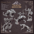 Mounts Pack - Value Pack - 32 mm scale image