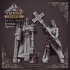 Heaven Hath No Fury - Pack 3 - 32 mm scale miniatures [Pre-supported] image