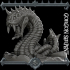 Gorgon Serpent image