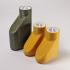 Oblique Flask image