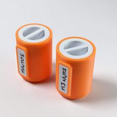 Micro Flask