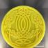 Celtic myth coaster v1 image