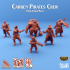 Carren Pirates - Core Crew image