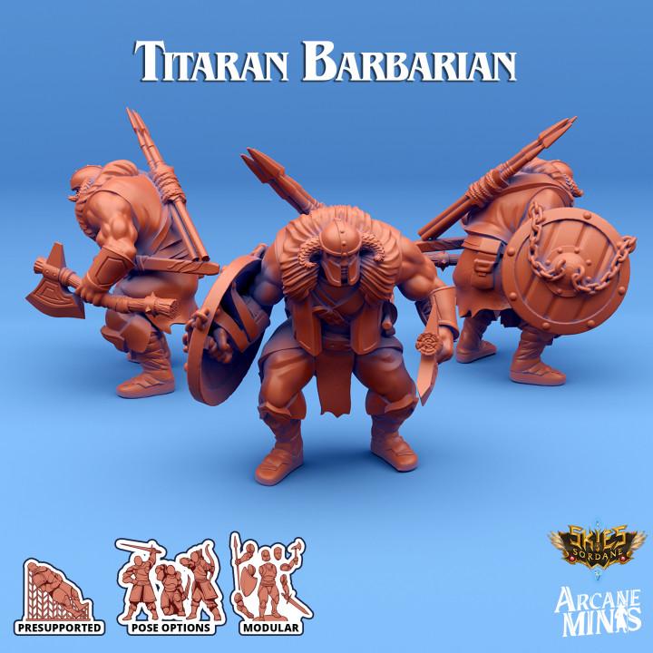 Carren Pirates - Core Crew