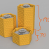 Machine Canister - Two-Part Version image