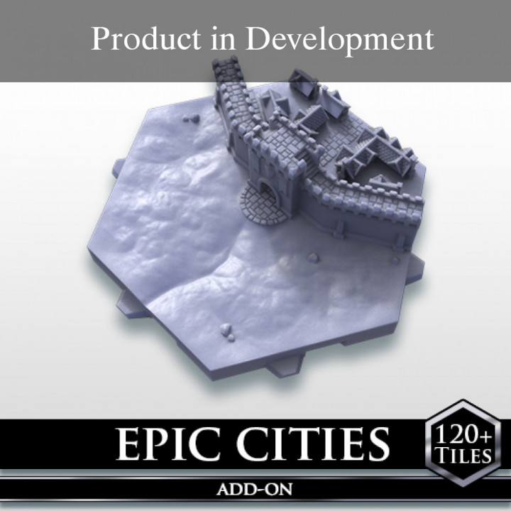 Epic Cities Add-On - (under development)'s Cover