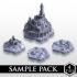 Free sample pack! image