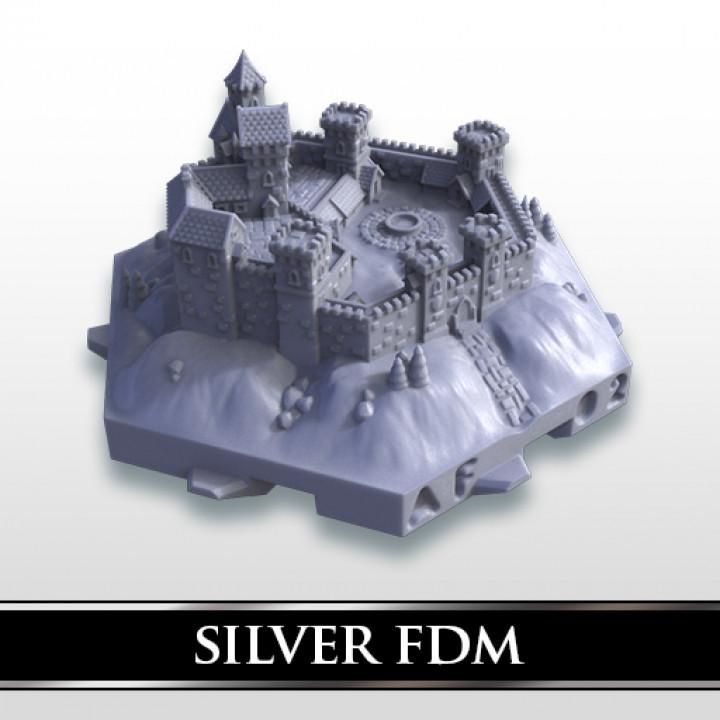 silver_FDM's Cover
