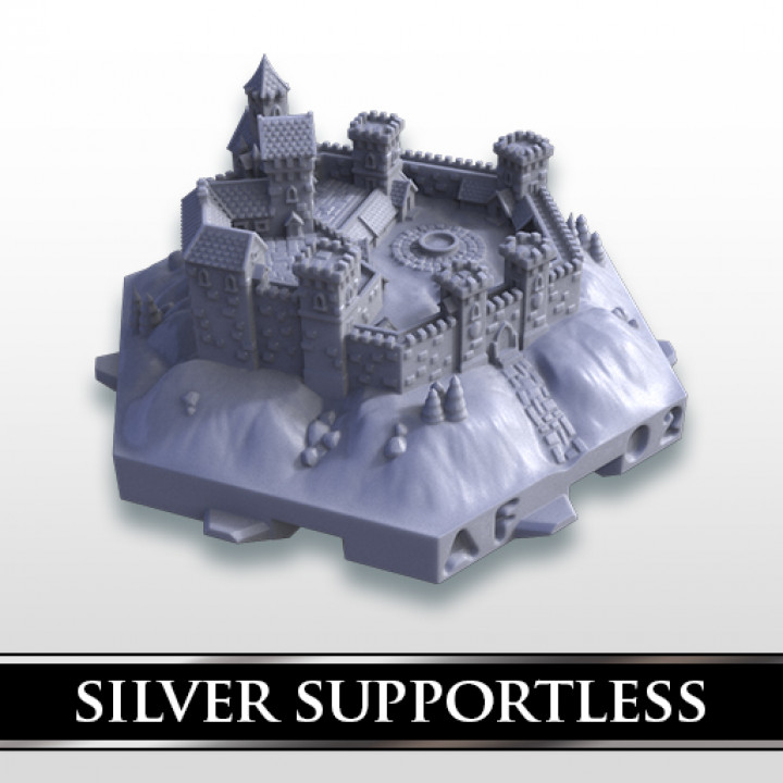 silver_supportless's Cover