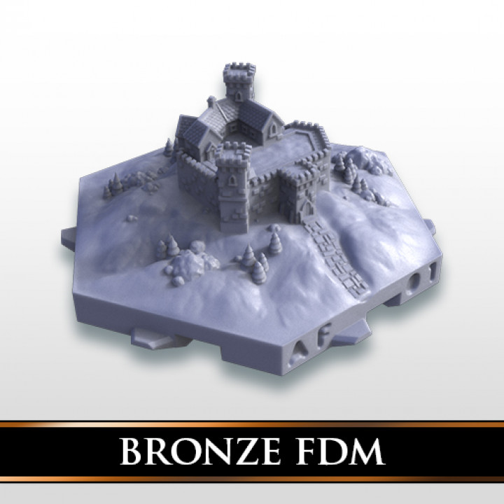 bronze_FDM's Cover