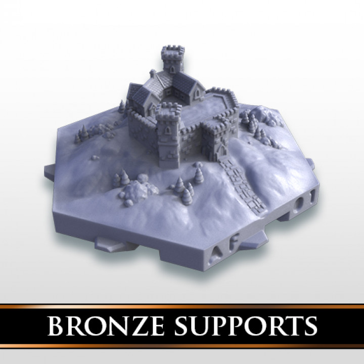 bronze_supports's Cover
