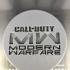 Call of Duty Modern Warfare drinkcoaster (pair) image