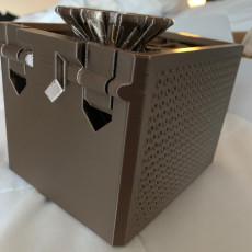 Picture of print of Machine Box