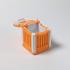 Mini Facade Crates - complex colour schemes from simple filament swaps! image