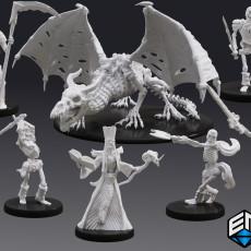 Set 01 - Crypt of Dread
