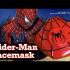 Spiderman Respirator image