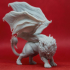 Manticore - Tabletop Miniature image