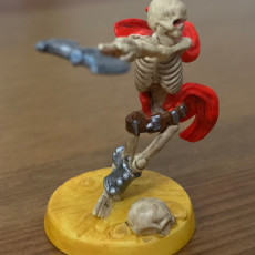 Picture of print of Skeleton Army Set - Only Skeletons