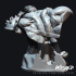 Wicked: The Hulk from Planet Hulk Bust image
