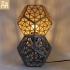 Platonic Forest Desk Lamp image