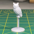 Cyber Owl image