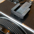 HasselBlad 5XX Flash rail adapter image