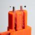 Nikon F601M / N6000 Battery Grip image