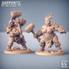 Orcs & Ogres