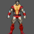 Colossus - X-men image