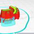 R2D2 Extruder Knob image