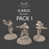 ICARUS TASK FORCE PACK 1 image