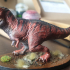 T. rex image