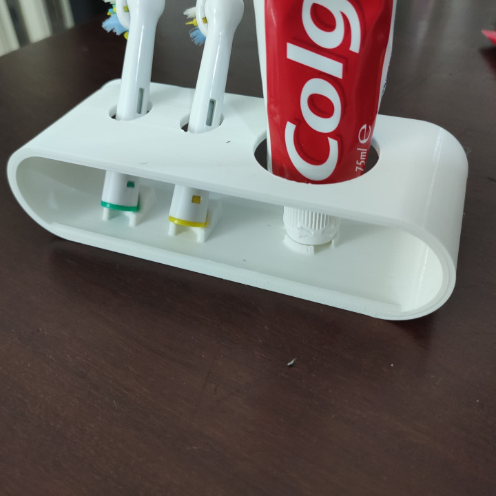 Oral-B Dual Stand