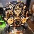 Tourbillon Mechanica - Tourbillon Escapement Mechanical Clock (Assembly guide pdf in description) image