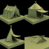 War Camp Terrain Pack image