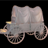 Covered Wagon image