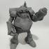 Robo - Chrono Trigger fanart image