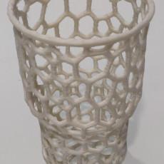 Glass Voronoi