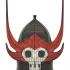 Avatar likeness (Fire Nation) Guard Helmet version 1 image