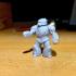 WB-5a battlebot image