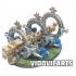 Lizardmen Battering Ram (Warhammer: Total War) image
