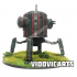 PZM-9 Straznik (IronHarvest Fan Art) image