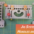 Jig System for Handles and Knobs image