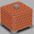 Square Hex Box image