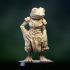 Frogfolk girl image