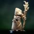 Druid shaman Frogfolk image